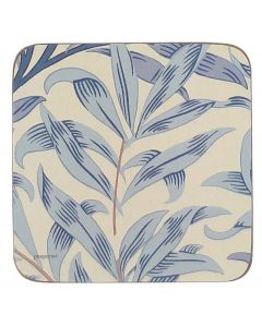 Blue Willow Boughs Set of 6 Coasters