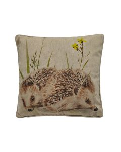 PCJ - Hedgehog Cushion Cover 17""