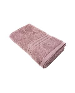 Restmor Supreme Mauve Egyptian Cotton Towels