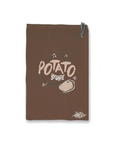 Kitchen Potato Vegetable Storage Sack Bag