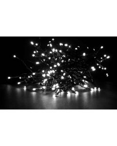 600 Warm White Multi-Function L.E.D. Outdoor Christmas Lights