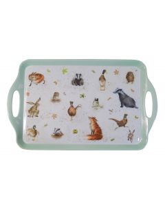Wrendale Designs Large Tray