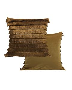 Flicker Gold Cushion