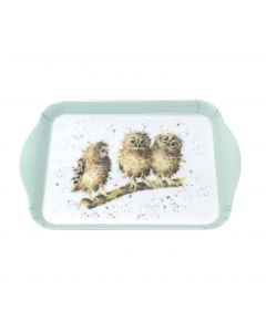 Wrendale Country Owl Scatter Tray