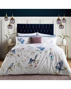 Voyage Maison Spring Flight Multi Duvet Set