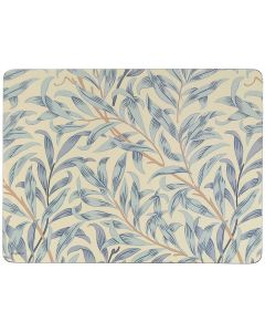 Blue Willow Boughs Set of 6 Placemats