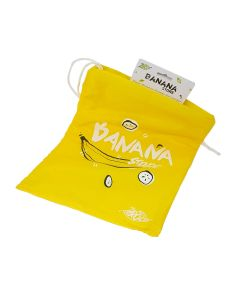 Drawstring Fruit Banana Kitchen Fridge Storage Bag