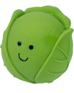 Christmas Latex Sprout Squeaking Dog Toy
