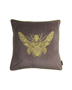 "Cerana Dusty Blush Cushion 20"" - 50cm"