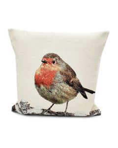 Peggy Wilkins Hop Hop Hop Cushion