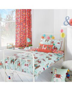 Little Furn Llamarama Duvet Set Range
