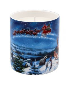 Macneil Magic of Christmas Scented Candle Vanilla Cinnamon