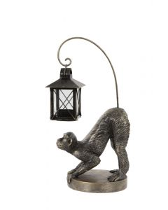 Monkey Tail Hanging Lantern