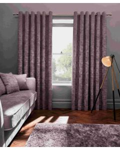 Studio G Naples Heather Ring Top Curtains