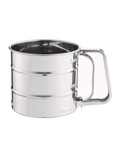 Mason Cash Stainless Steel Flour Sifter