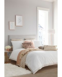 Tess Daly Amber Rose Gold Bedding