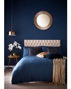 Tess Daly Topaz Midnight Bedding
