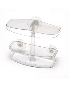 Esschert Design Transparent Window Feeder