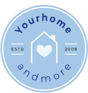 Yourhomeandmore with Personality